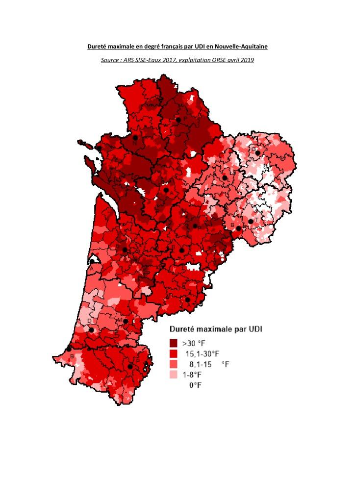 thumbnail of Dureté maximale en degré français par UDI 2017 NA
